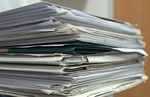 ¿ Cuánto tiempo debo conservar la documentación de mi empresa?