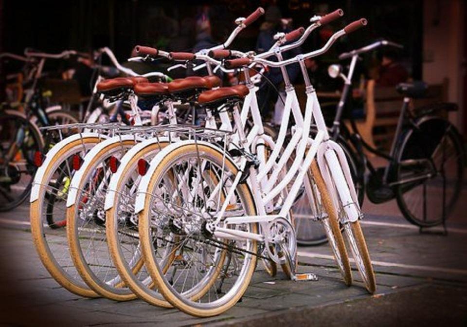 La nueva movilidad en verano